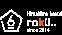 Hiroshima guesthouse Roku